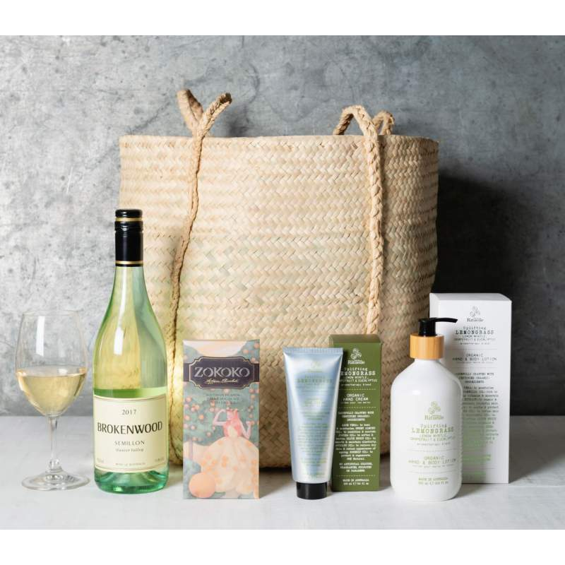 Mother's Day Happiness Tote