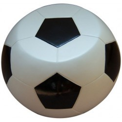 Gentil Soccer Ball Chair